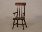 54. Windsor Armchair